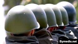 Беларускае войска