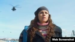 Кадр із фільму «Крим»