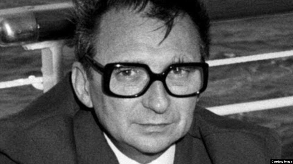 Ион Михай Пачепа