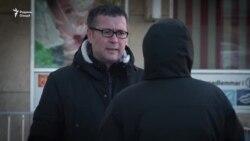 Изи тоҷикистонӣ дар ҳамлаи террористии Стокҳолм