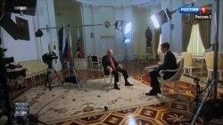 Путин о территориальной целостности Советского Союза
