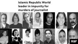 بگفته «سازمان گزارشگران بدون مرز» با آنکه دخالت مقامات در قتل ها معلوم شده اما ارادهای برای تعقيب قضايی آنها وجود ندارد.