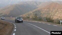 Ավտոճանապարհ Հայաստանում, արխիվ