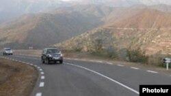 Ավտոմայրուղի Հայաստանում, արխիվ