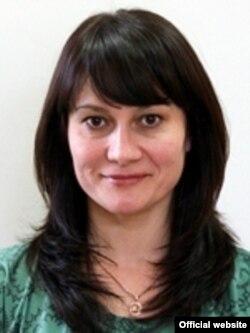 Лилия Фазлыева