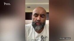 Сакалчан ырчы президентке даттанды