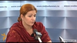 Human Rights Watch-ի ներկայացուցիչը` Սիրիայի իրավիճակի մասին