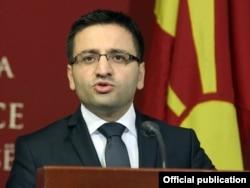 Fatmir Besimi