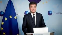 Lajčak: Sledeći sastanak u Briselu početkom septembra
