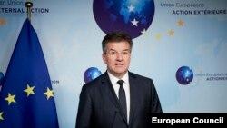 Mandat Miroslavu Lajčaku ističe31. marta 2021. godine (Brisel, juli 2020.)