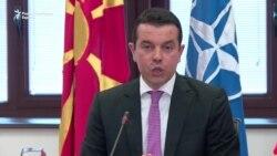 Попоски: Владата соработува со властите во Анкара
