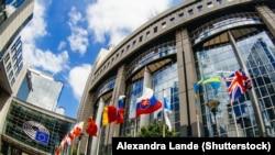 Офіс Європарламенту у Брюсселі