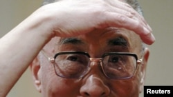 The Dalai Lama recently met with U.S. President Obama