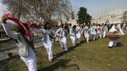 """""""په بلوچستان کې پښتنې کلتور ژوندی ساتل شوی دی"""""""