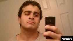 Омар Матін (фото з соцмереж)