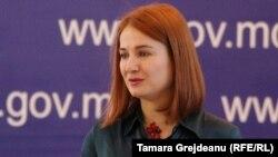 Tatiana Savva, Expert-Grup