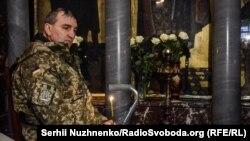 Учасник оборони Савур-Могили, Герой України, ректор військового ліцею імені Богуна Ігор Гордійчук