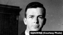 Освальд у СССР