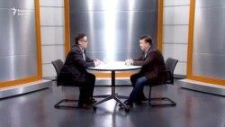 Интервью с Ахматбеком Келдибековым
