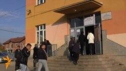 Votimet në Graçanicë