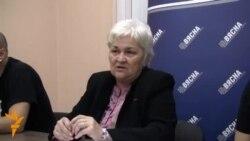 Тамара Чыкунова пра тое, як дамагліся адмены сьмяротнага пакараньня ва Ўзбэкістане