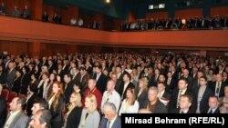 12. Sabor HDZ-a BiH, foto: Mirsad Behram