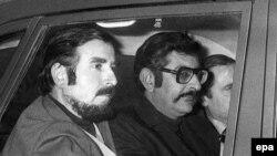 Участник теракта на Олимпиаде в Мюнхене 1972 года