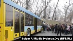 Kiev - foto ilustruese