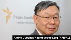 Посол Японії в Україні Шігекі Сумі