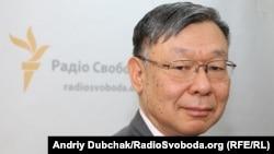 Посол Японії в Україні Сіґекі Сумі