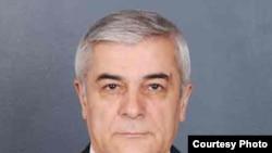 Назрулло Назаров, посол РТ в Каире