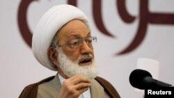 حکومت بحرین شیخ عیسی قاسم را روز سه شنبه سلب تابعیت ساخت.