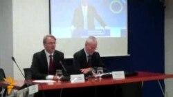 Орав: Извештајот го напишаа сите во Македонија