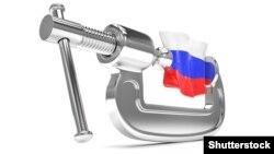 """Американские вопросы: Санкции против диктатуры """"Газпрома"""""""