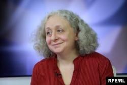 Светлана Панич