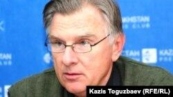 Геннадий Шестаков, Қазақстан кеден брокерлері қауымдастығы кеңесінің төрағасы