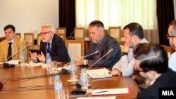Македонско - бугарска комисија за историја