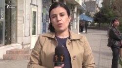 Нороҳатии мусофирони эҳтимолӣ аз нархи билети Душанбе-Алмаато