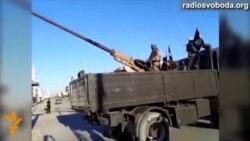 Світ у відео: парад «Аль-Каїди» в Іраку