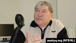 Ғабду Жанымхан. Алматы, 3 наурыз 2015 жыл.