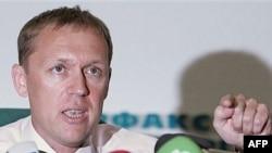Литвиненко сообщил Ковтуну, что располагает материалами компрометирующими Березовского