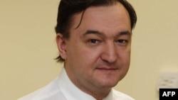 Сергей Магнитски