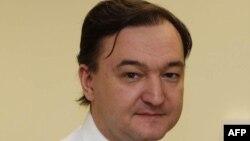 Сергей Магнитский, 2010