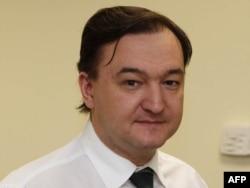 Avocatul Sergei Magnitsky