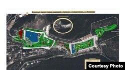 проекты парков тигров и медведей в Севастополе