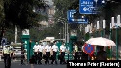 کنسولگری ایالات متحده امریکا در شهر جنوب غربی چنگدو در چین