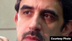 محمد تقی کروبی، فرزند مهدی کروبی،