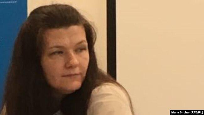 Яна Леонтієва