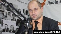 Victor Parlicov