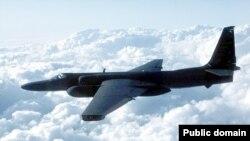 Самолет-разведчик U-2. Иллюстративное фото.